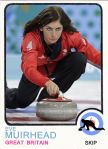 2014 TSR Curling - Eve Muirhead