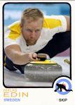 2014 TSR Curling - Niklas Edin