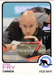 2014 TSR Curling - Ryan Fry