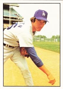 1976 SSPC #72 Rick Rhoden