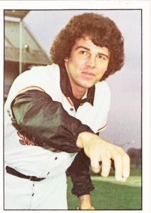 1976 SSPC #98 Charlie Williams