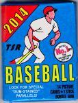 2014 TSR Wax Pack