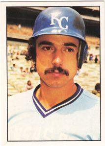 1976 SSPC #165 Buck Martinez