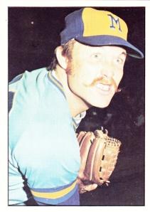 1976 SSPC #226 Jim Colborn