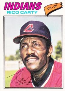 1977 OPC Rico Carty