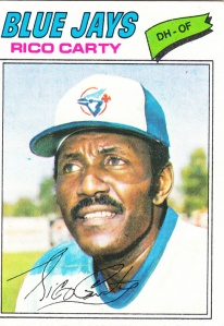 1977 Topps Rico Carty