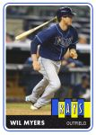 2014 TSR #245 Wil Myers