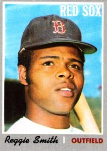 1970 Topps Reggie Smith