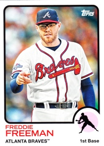 2014 Archives Freddie Freeman