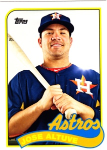 2014 Archives Jose Altuve