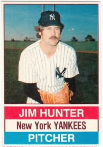 1976 Hostess Jim Hunter