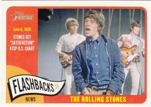 2014 Heritage Flashback Rolling Stones