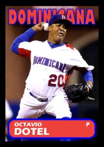 2014 TSR 2013 Do-Over Octavio Dotel Dominicana