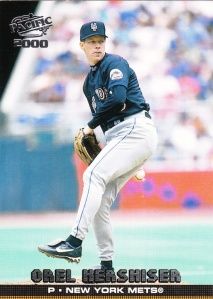 2000 Pacific Orel Hershiser