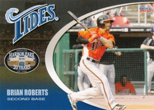 2012 Choice Norfolk Tides Brian Roberts