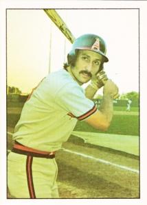 1976 SSPC #196 Rudy Meoli