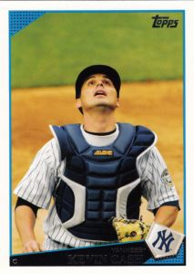 2009 Topps Update Kevin Cash