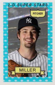 2014-15 TSR Hot Stove #12 Andrew Miller