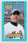 2014-15 TSR Hot Stove #7 Jerry Seinfeld