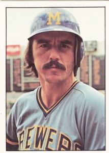 1976 SSPC #233 Kurt Bevacqua