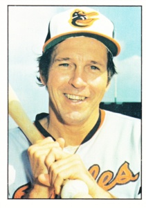 1976 SSPC #392 Brooks Robinson