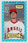 2014-15 TSR Hot Stove #19 Andrew Heaney