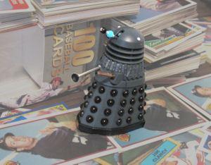 Dalek and Repack