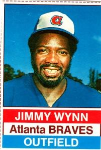 1976 Hostess Jimmy Wynn
