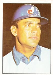 1976 SSPC #323 Jose Morales
