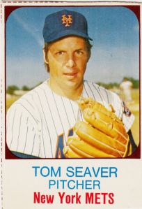1975 Hostess Tom Seaver