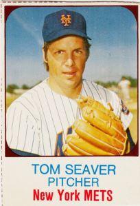 1975 Hostess Tom Seaver
