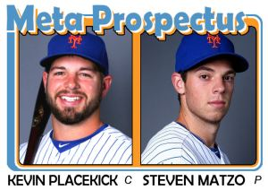 2015 TSR #23 - Mets Prospects Autocorrect