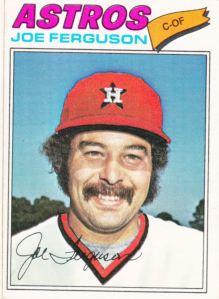 1977 OPC Joe Ferguson