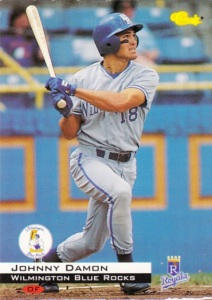 1994 Classic Johnny Damon