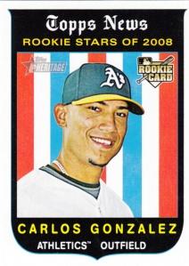 2008 Heritage Carlos Gonzalez