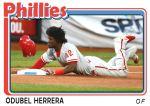 2015 TSR #34 - Odubel Herrera