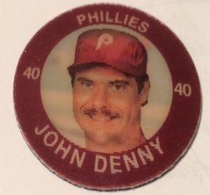 1984 Slurpee John Denny