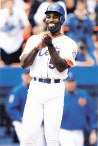1998 Pinnacle Mets Snapshots Brian McRae