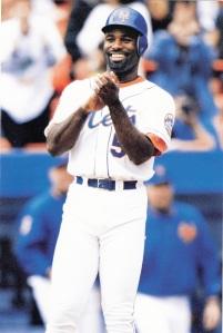 1998 Pinnacle Mets Snapshots Brian McRae