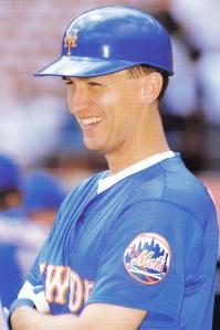 1998 Pinnacle Mets Snapshots John Olerud