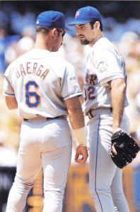 1998 Pinnacle Mets Snapshots Paul Wilson
