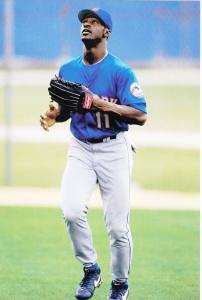 1998 Pinnacle Mets Snapshots Preston Wilson