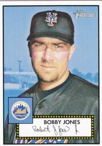 2001 Heritage Bobby Jones