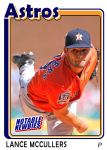 2015 TSR #140 - Lance McCullers