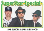 2015 TSR SSS-1 Jake Elmore Jake Elwood