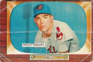 1955 Bowman Art Houtteman