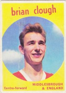 1960 A&BC Brian Clough