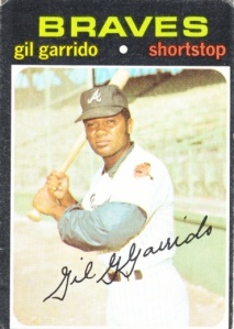 1971 Topps Gil Garrido
