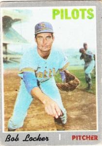 1970 Topps Bob Locker