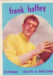 1960-61 A&BC Frank Haffey